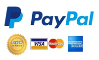 Use Paypal to Pay